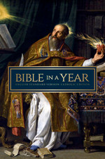 St. Augustine Paperback - Bible in a Year