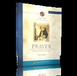 LECTIO: Prayer - Study Guide