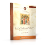LECTIO: Evangelization - Study Guide (5-Pack)