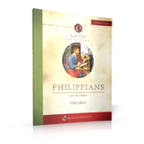 Lectio: Philippians - Study Guide (5-Pack)