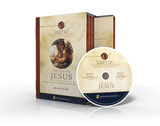 Lectio: The Case for Jesus DVD Set