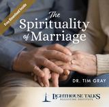 The Spirituality of Marriage (CD)