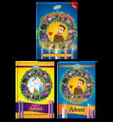 Advent Bundle for Catholic Kids