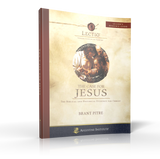 Lectio: The Case for Jesus Leader Guide