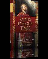 Saints for Our Times/Santos Para Hoy