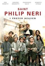 Saint Philip Neri DVD cover