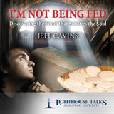 I'm Not Being Fed (CD)