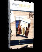 Why Believe? Teacher's Handbook