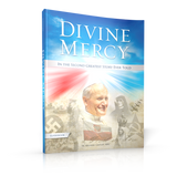 Divine Mercy in the Second Greatest Story Ever Told - Guidebook