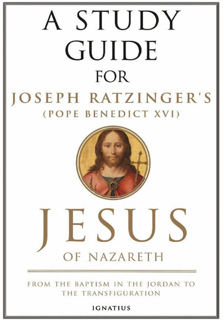 Study Guide for Jesus of Nazareth, Part 1