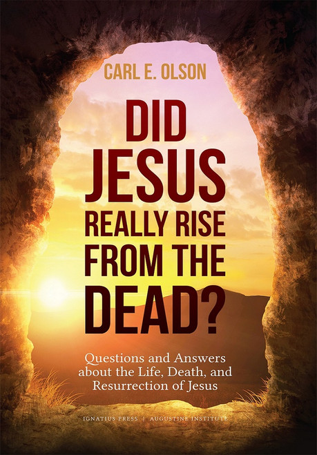 Did Jesus Really Rise From the Dead? (Paperback)