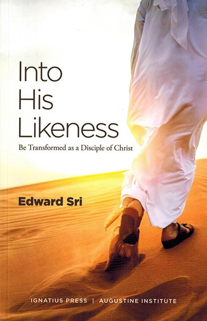 Into His Likeness (Paperback)