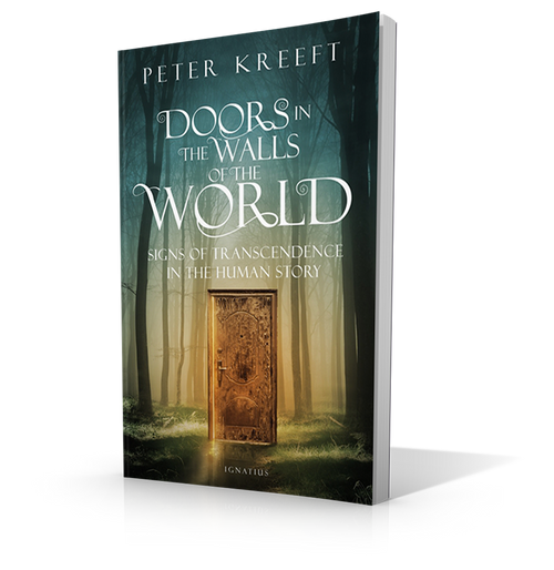 Doors in the Walls of the World