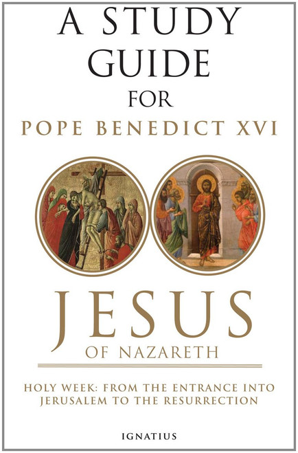 Study Guide for Jesus of Nazareth, Part 2