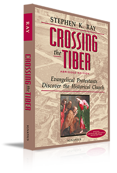 Crossing the Tiber (Paperback)