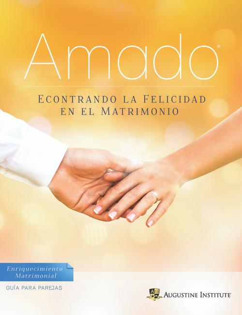 Amado: Enriquecimiento Matrimonial - Guía para las Parejas (5- unidades)