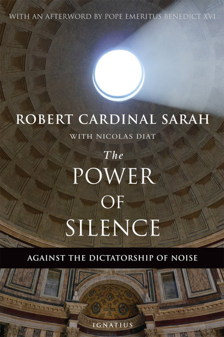 The Power of Silence: Against the Dictatorship of Noise