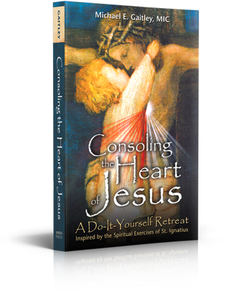Consoling the Heart of Jesus (Premium Edition)