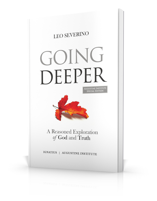 Going Deeper: A Reasoned Exploration of God and Truth