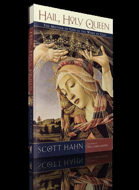 Hail Holy Queen - Book