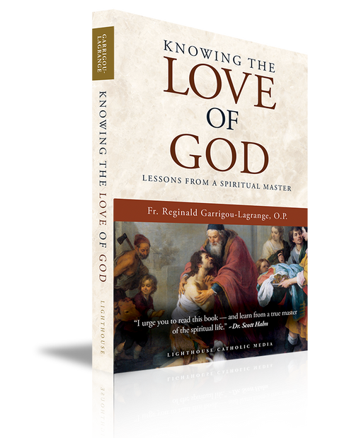 Knowing the Love of God: Lessons from a Spiritual Master (Paperback)