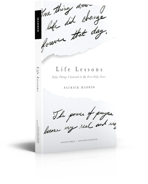 Life Lessons - Book
