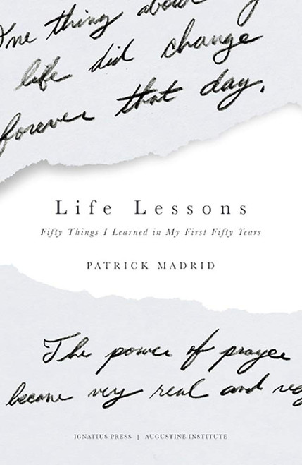 Life Lessons: Fifty Things I Learned in My First Fifty (Paperback)