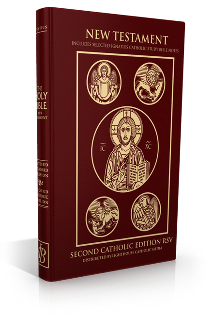 New Testament - Premium Hardcover