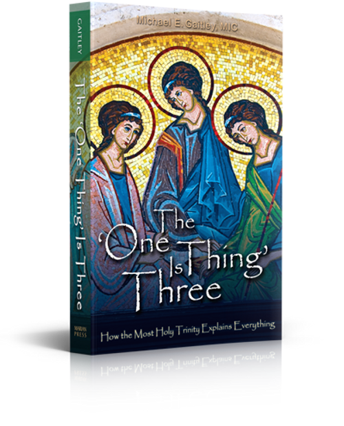 "The ""One Thing"" is Three (Premium Edition)"