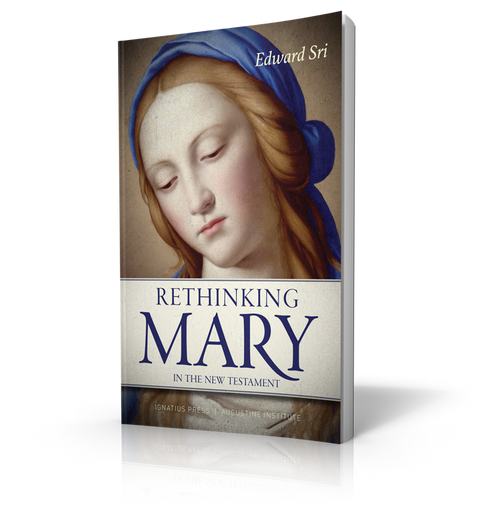 Rethinking Mary in the New Testament