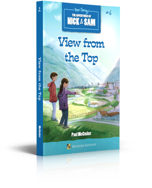 View from the Top: The Adventures of Nick and Sam