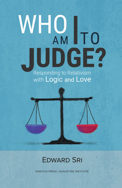 Who Am I to Judge (Paperback)