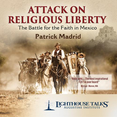 Attack on Religious Libert