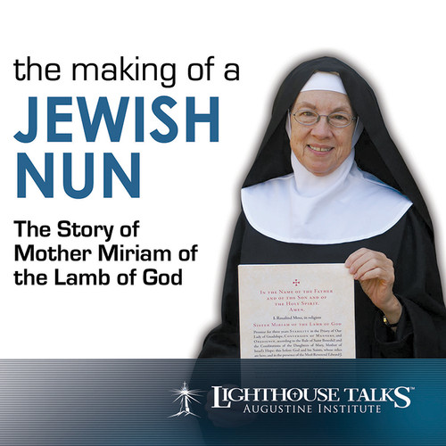 The Making of a Jewish Nun (CD)