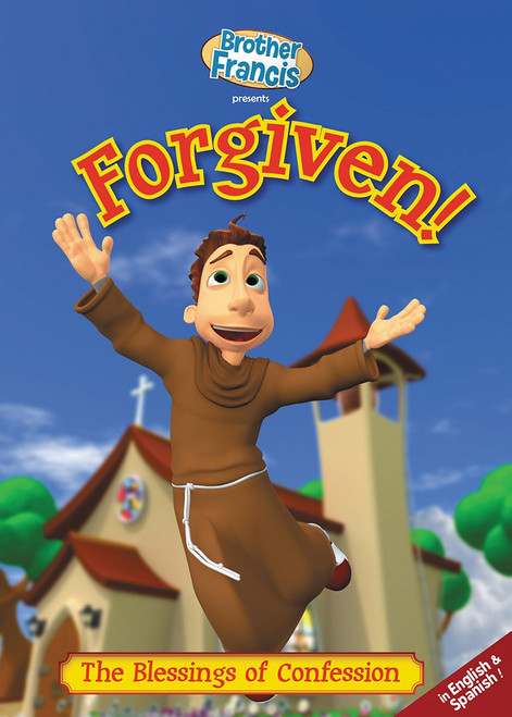 Brother Francis: Forgiven