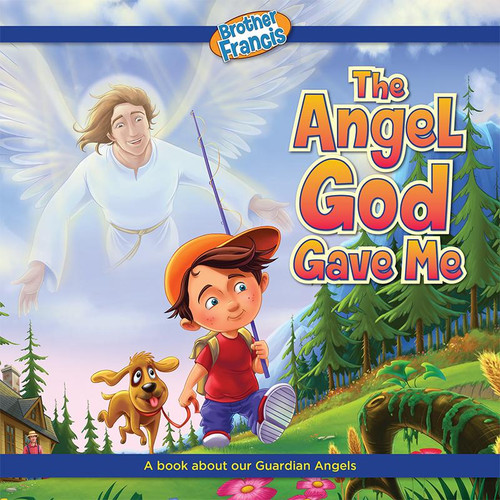 The Angel God Gave Me
