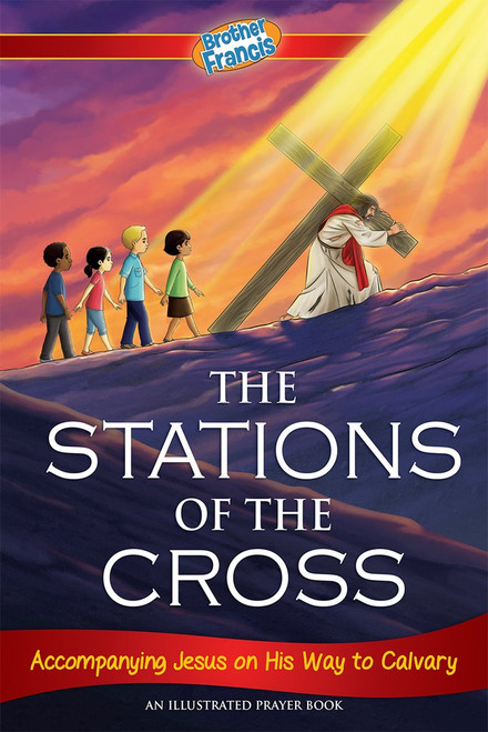 The Stations of the Cross