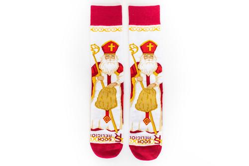 St. Nicholas Socks