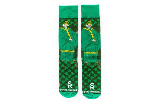 St. Patrick Socks