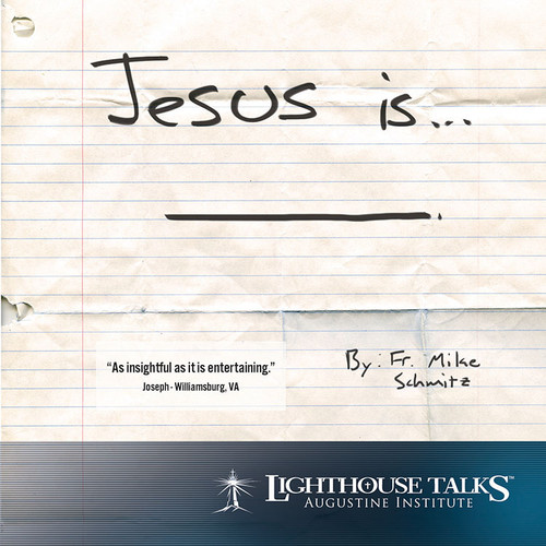 Jesus Is... (MP3)