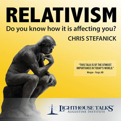 Relativism (MP3)