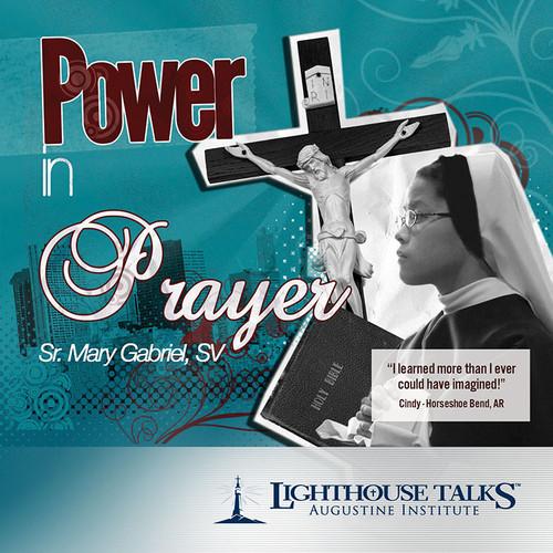 Power in Prayer (MP3)