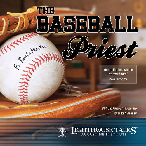 The Baseball Priest (MP3)