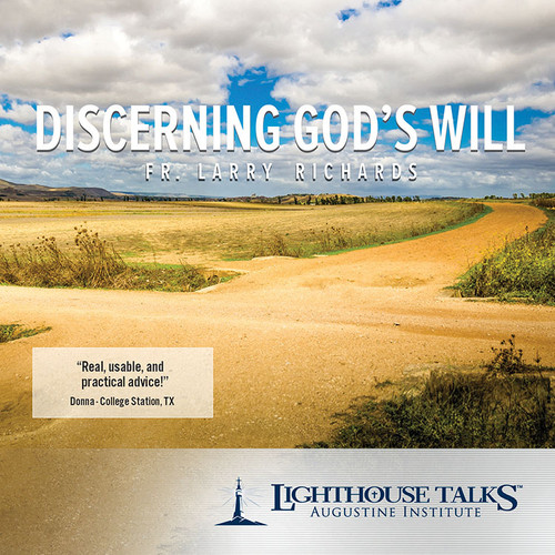Discerning God's Will (MP3)