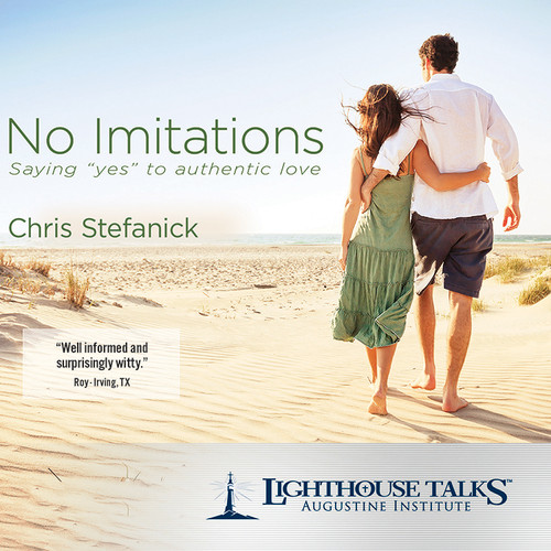 No Imitations (MP3)
