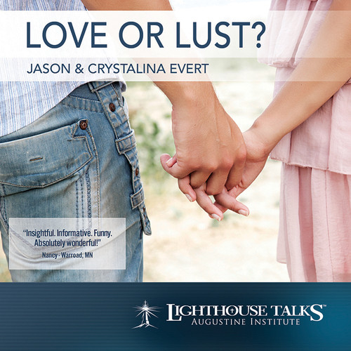 Love or Lust? - mp3