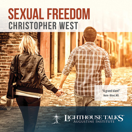 Sexual Freedom (MP3)
