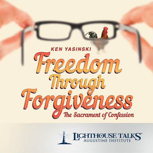 Freedom Through Forgiveness (MP3)