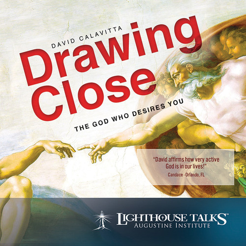 Drawing Close: The God Who Desires You (MP3)