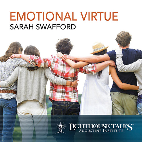 Emotional Virtue (MP3)